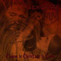 GERGOVIA - Comme Le Christ Sur La Croix