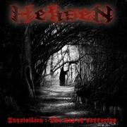 HEKSEN - Inquisition : the way of suffering
