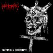 NACHTMYSTIUM - Doomsday Derelicts
