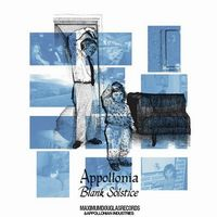 APPOLLONIA - Blank solstice