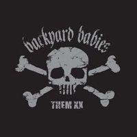 BACKYARD BABIES - Them xx