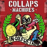 COLLAPS MACHINES - review