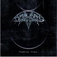 CORPUS DIAVOLIS - Nightsky Orgia
