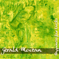 GERALD MOIZAN - Happiness four tracks
