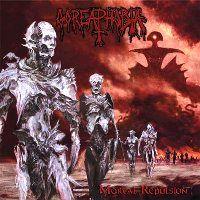 GOREAPHOBIA - Mortal Repulsions