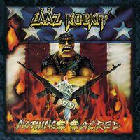 LAAZ ROCKIT - nothing sacred