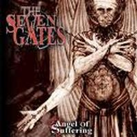 THE SEVEN GATES - Angel of suffering