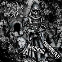 THRONEUM - Deathcult Conspiracy