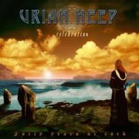 URIAH HEEP - Celebration – 40 years of rock