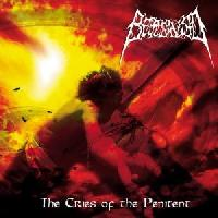 BEREAVED - The Cries of The Penitent