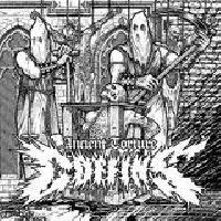COFFINS - Ancient torture