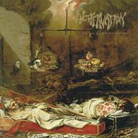 ENCOFFINATION - O' Hell, Shine In Thy Withed Sepulchres