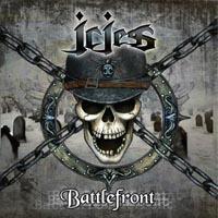 JC JESS - Battlefront