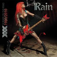 RAIN - XXX