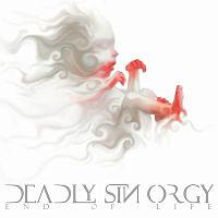 DEADLY SIN ORGY - End of life