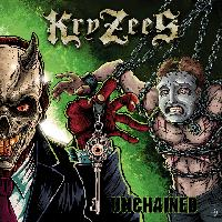 KRYZEES - Unchained