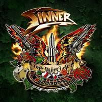 SINNER - One Bullet Left