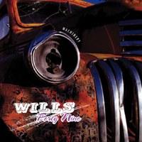 WILLS49 - Machinery