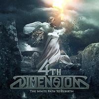4TH DIMENSION - The white path to rebirth