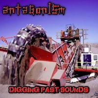 ANTAGONISM - Digging Past Sounds