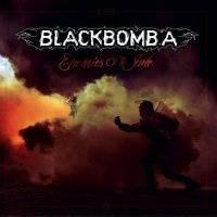 BLACK BOMB A - Enemies of the state