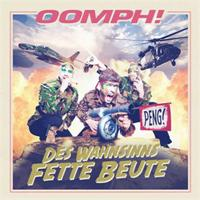 OOMPH! - review