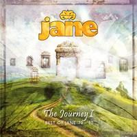 JANE - The journey I best of '70 - '80
