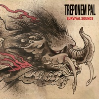 TREPONEM PAL - Survival sounds
