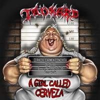 TANKARD - A girl called cerveza