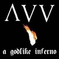 ANCIENT VVISDOM - A godlike inferno