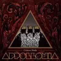 APPOLLONIA - Crimson shades