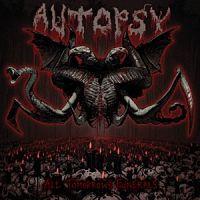 AUTOPSY - All tomorrows funerals