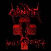 CIANIDE - Hell's rebirth