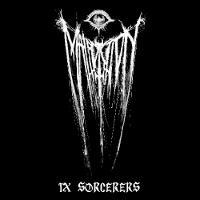 MALEDICTION - IX sorcerers