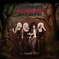 CRUCIFIED BARBARA - review