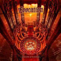 EVOCATION - Illusions of grandeur