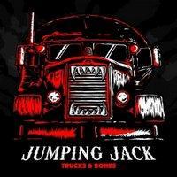 JUMPING JACK - Trucks & bones