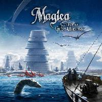 MAGICA - Center of the great unknown