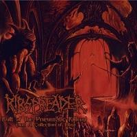 RIBSPREADER - Kult of the pneumatic killrod