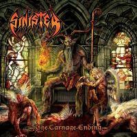 SINISTER - The ending carnage
