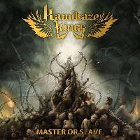 KAMIKAZE KINGS - Master or slave