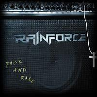 RAINFORCE - Rock and roll