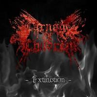 CARNAGE OF CHILDREN - Extinction