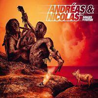 ANDREAS ET NICOLAS - Singes du futur