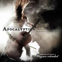 APOCALYPTICA - Wagner Reloaded – Live In Leipzig