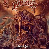 AVULSED - Ritual zombie