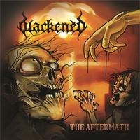 BLACKENED - The aftermath