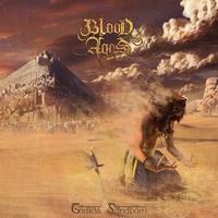 BLOOD AGES - Godless sandborn
