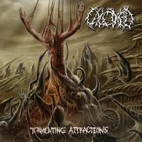 CALCINED - Tormented Attraction