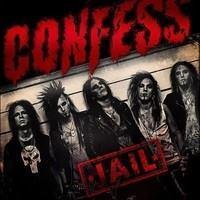 CONFESS - Jail